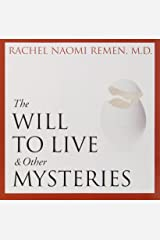 The Will to Live and Other Mysteries Audio CD