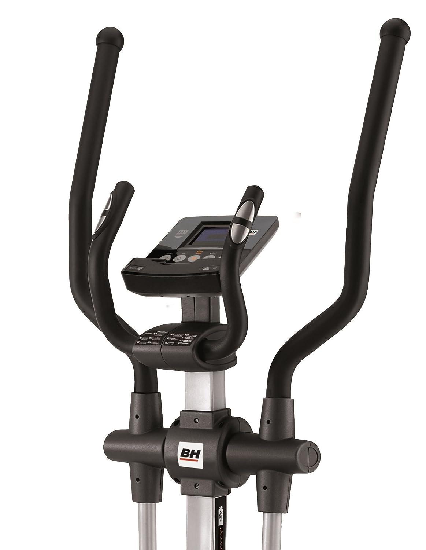 BH Fitness G2525U Bicicleta Elíptica, Blanco, Única: Amazon.es: Deportes y aire libre