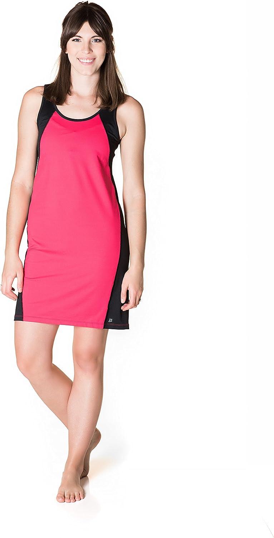 Skirt Sports Womens Take Five Dress