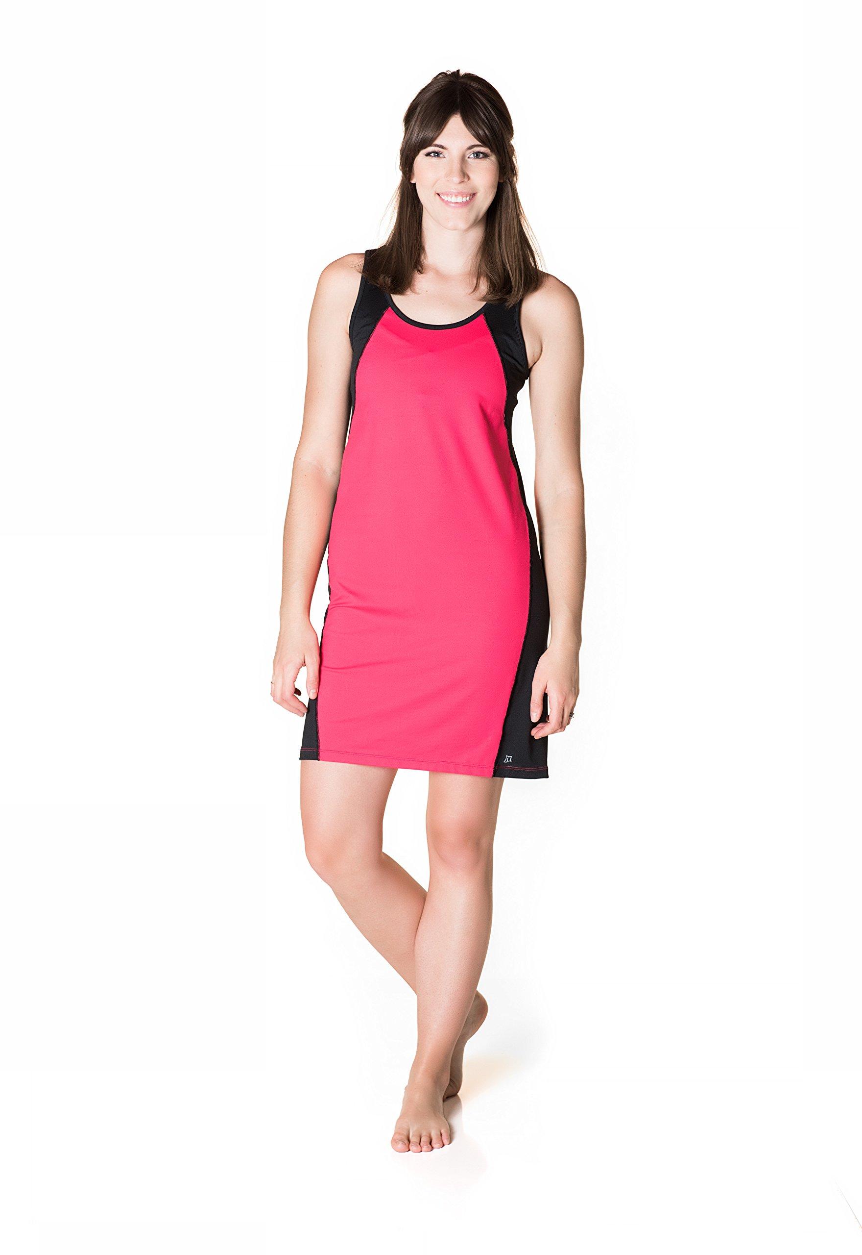 Skirt Sports Women's Take Five Dress