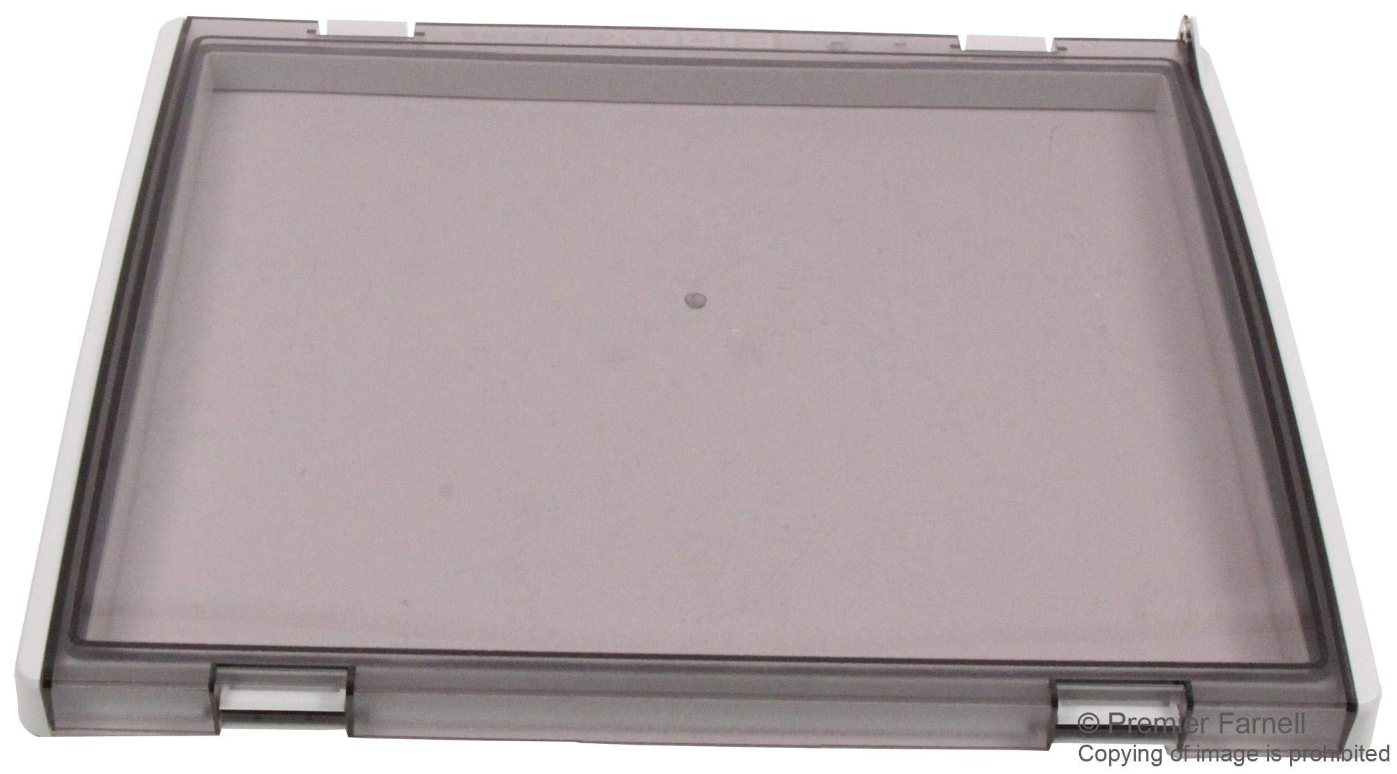 L 43 II - Inspection Window, PC/ABS Cabinets, Polycarbonate, IP65, 1.1 , 13.03 (L 43 II)