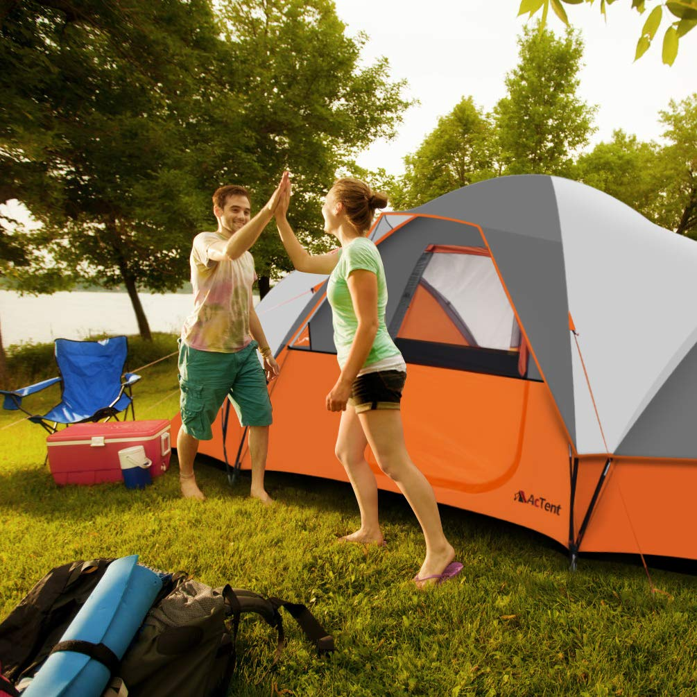 actent Tent for Camping