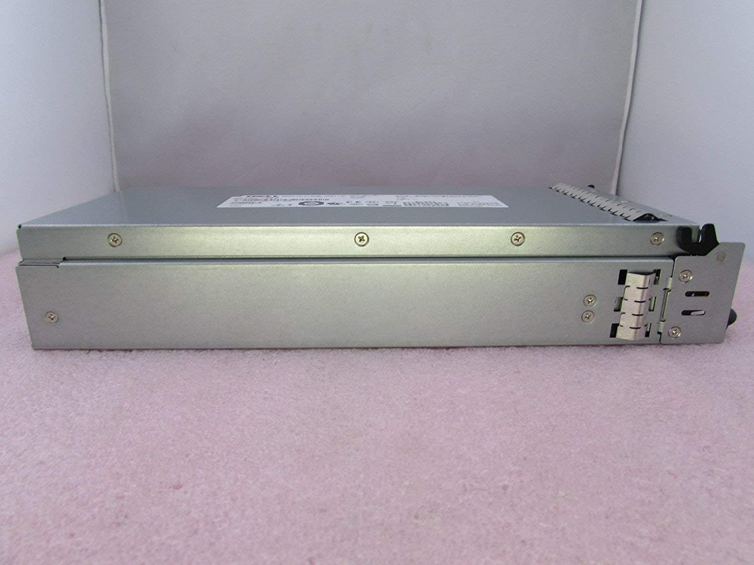 Dell PowerEdge 2900 930W Hot-Swappable Server TFX12V Power Supply U8947 A930P-00 Renewed