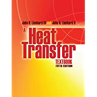 A Heat Transfer Textbook: Fifth Edition (Dover Books on Engineering)