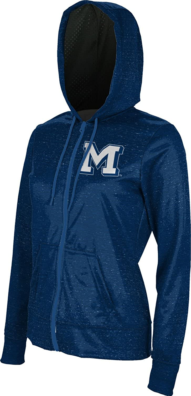 Colorado School of Mines University Womens Pullover Hoodie Heathered School Spirit Sweatshirt