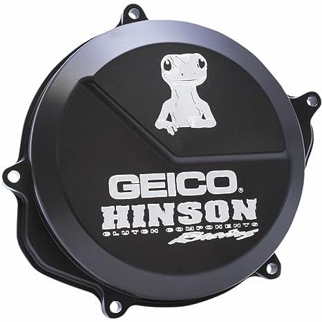 Hinson Racing tapa del embrague – Gieco c389g