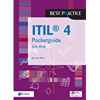 ITIL® 4 – Pocketguide 2de druk