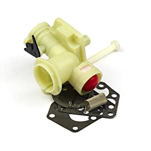 Briggs & Stratton 795477 Carburetor Replaces 498811/795469/794147/699660