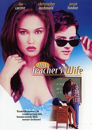 Amazon Com Watch My Teacher S Wife Prime Video
