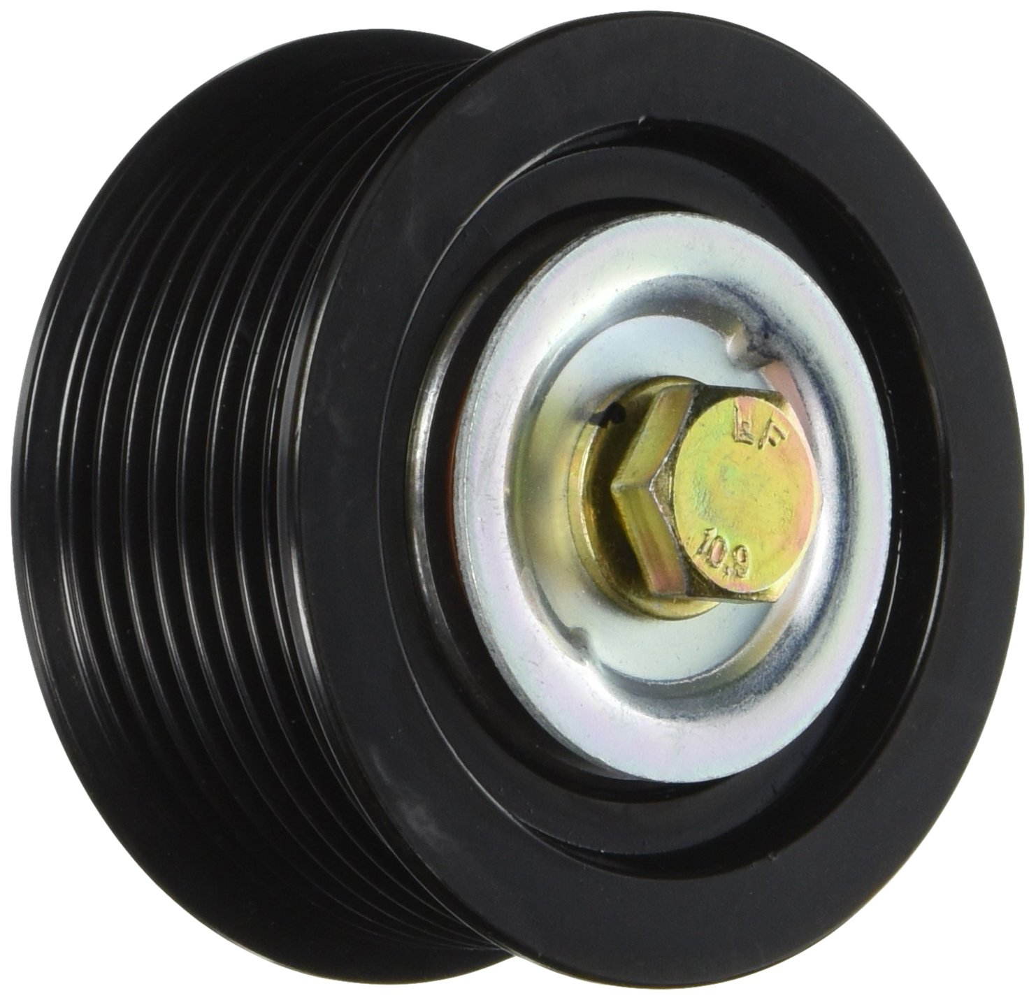 URO Parts 9458470 Accessory Belt Idler Pulley with NTN Bearing