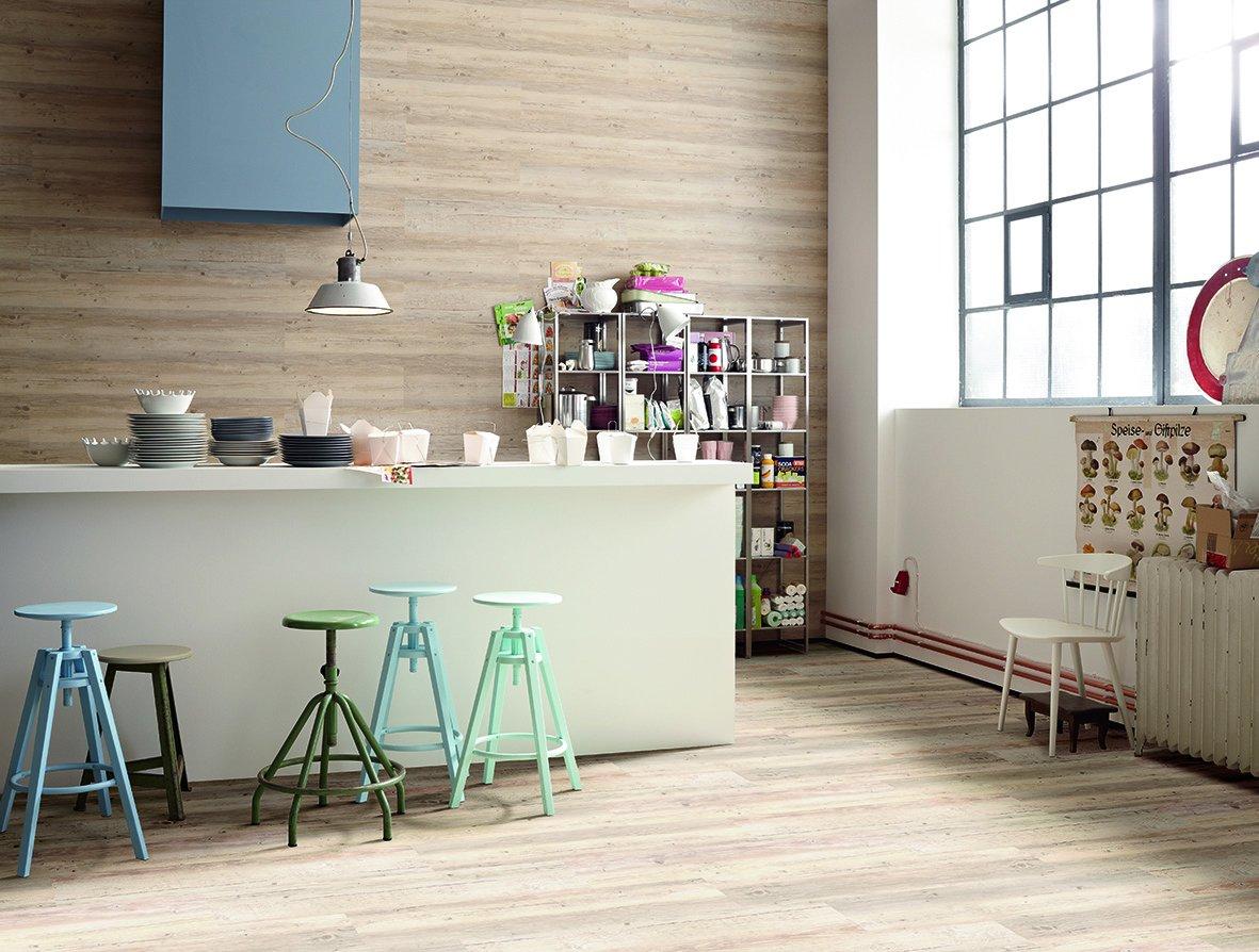 Schöner Wohnen Bewerben schöner wohnen kollektion vinylboden home collection pinie weiß