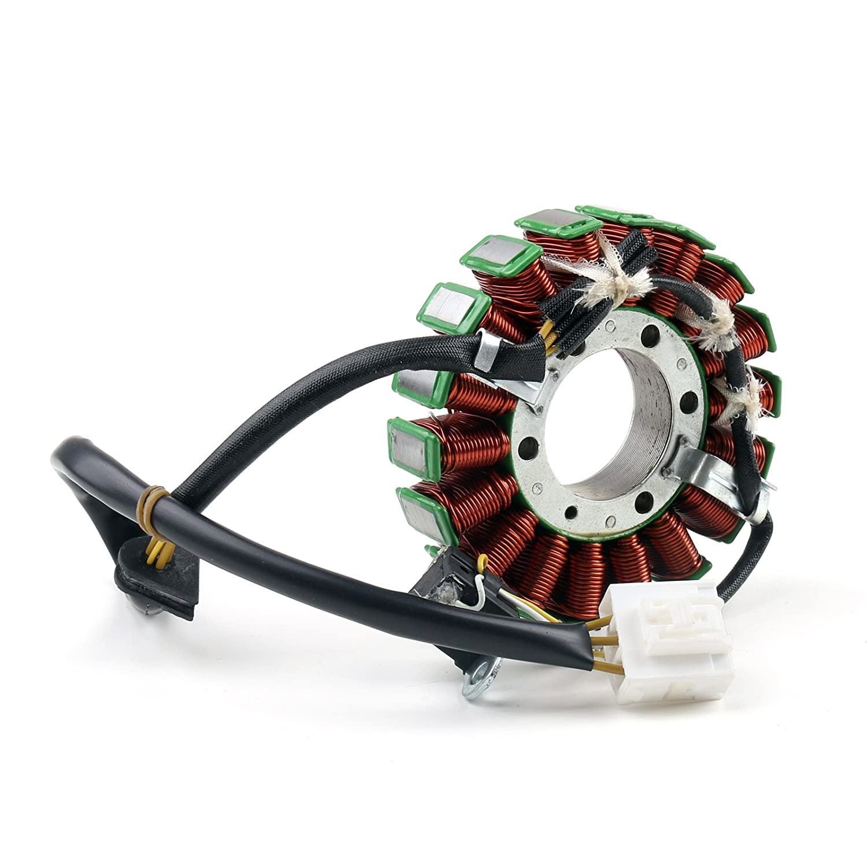 Topteng Motor Magneto Generator Motor Alternator Stator Coil per Hon-da NSS250X 250EX MF08 FORZA 250 X EX Mageneto Generatore