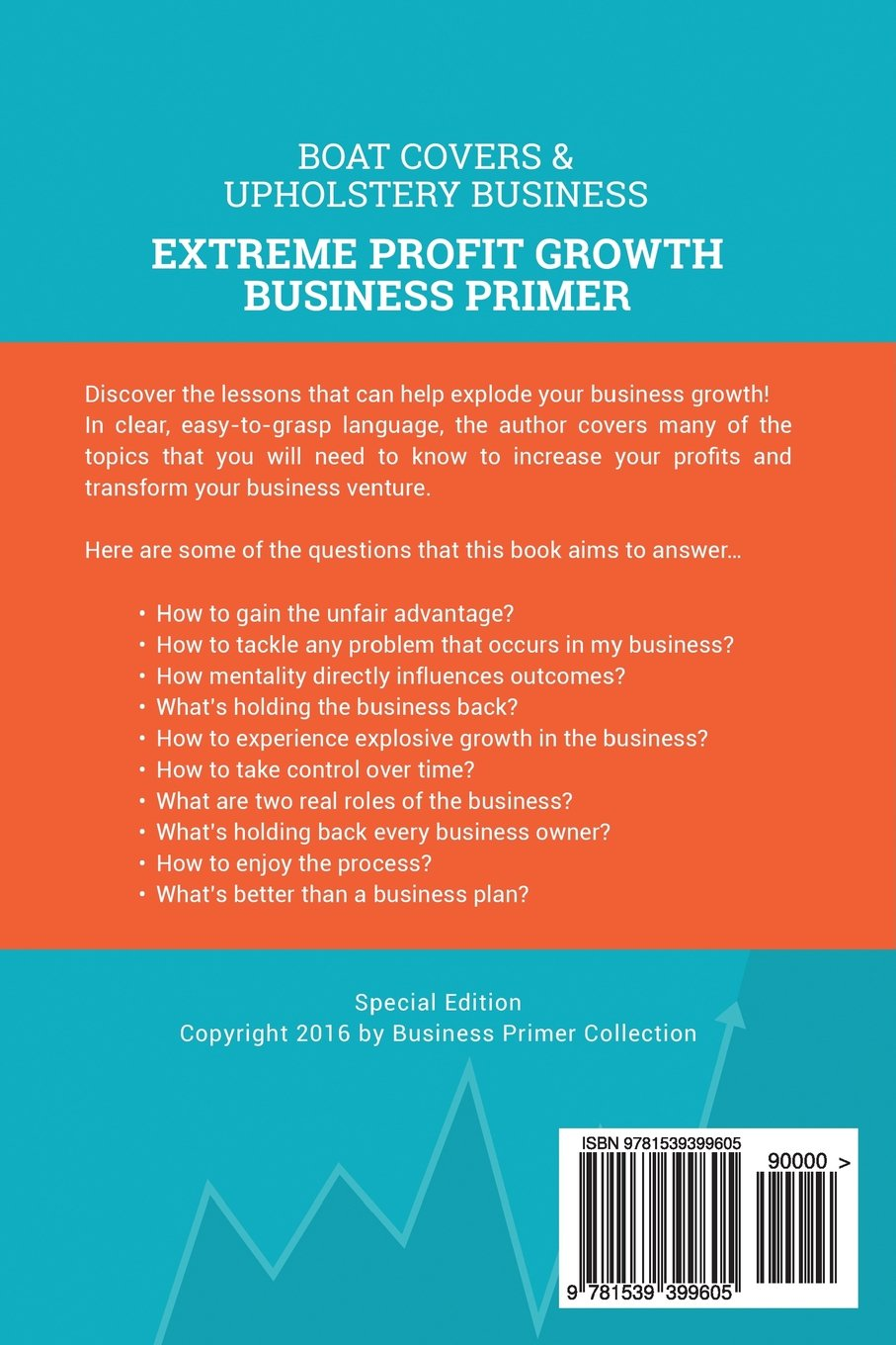 Boat Covers & Upholstery Business: Extreme Profit Growth Business ...