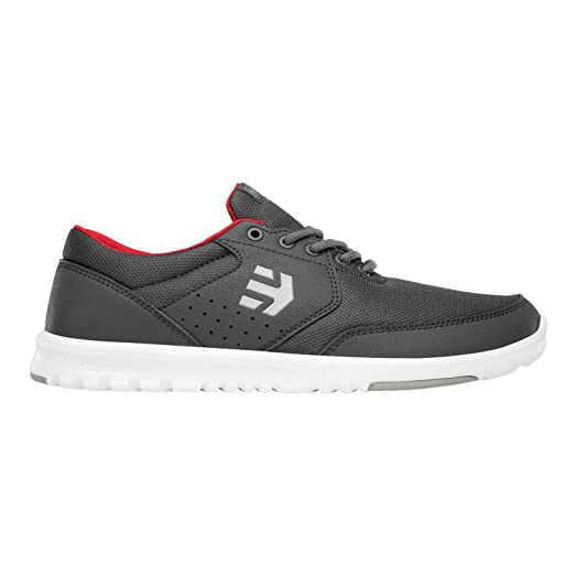 Etnies Skateboard Shoes Marana Sc Gray/white/gum Size 13 KEKxt16