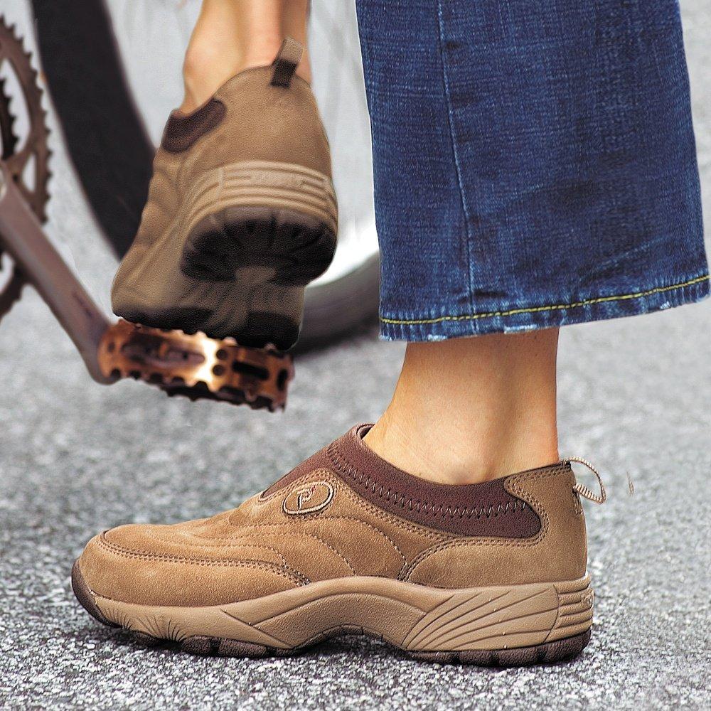 Propet Women's W3851 Wash & W Wear Slip-On B000ML9SZK 10.5 W & US|Royal Blue/White 9313ee
