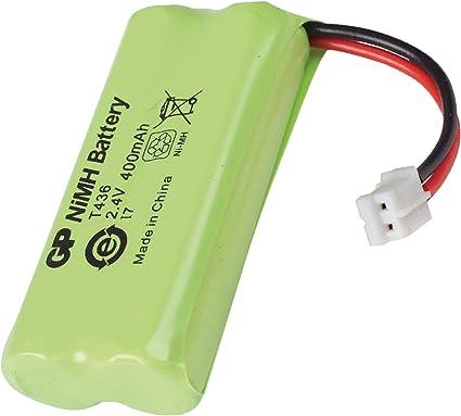 TronicXL - Batería para teléfono Siemens Gigaset AL145 A16 A24 A26 A26 A160 A140 A150 A240 A245 A260 A265: Amazon.es: Electrónica
