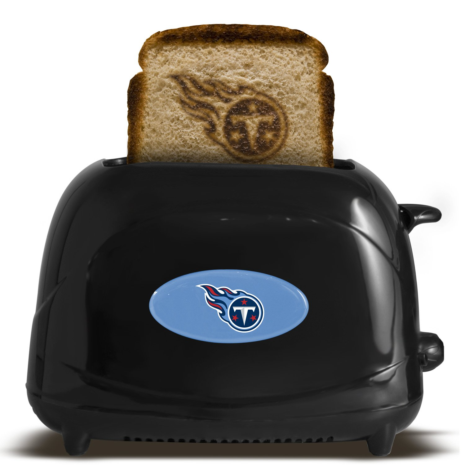 NFL Tennessee Titans Pro Toaster Elite by Pangea Brands