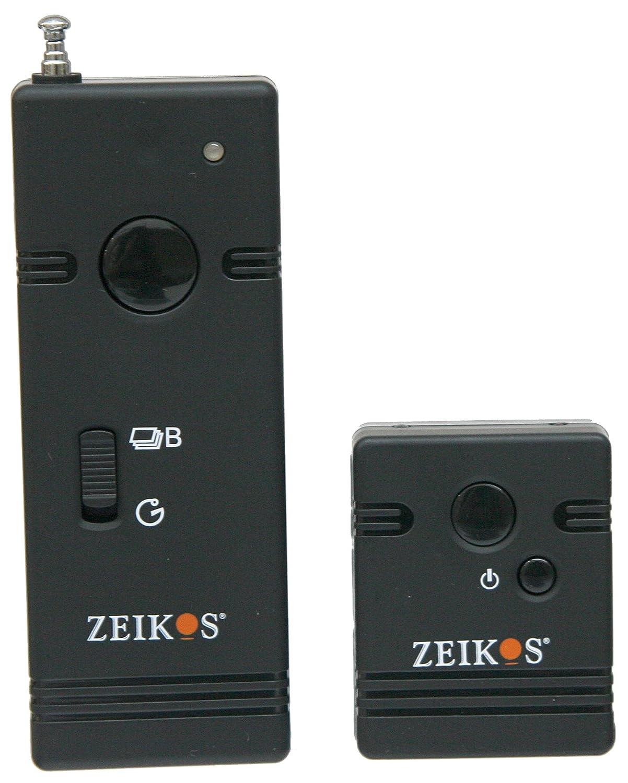Zeikos ze-wsrsプロフェッショナルワイヤレスリモートシャッターリリースfor Sonyデジタルカメラ B0040JHG9U