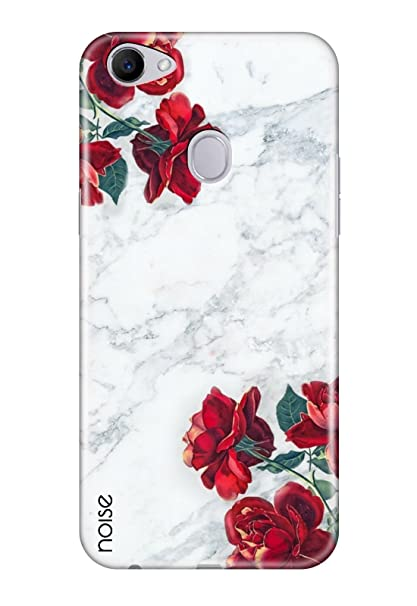 new concept 8b911 01018 Noise Oppo F7 Printed Case Cover: Amazon.in: Electronics
