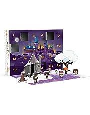 Funko- Pop Advent Calendar Potter-24 Piece Harry Potter Figurine de Collection, 34947, Multicolore
