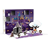 Funko- Pop Advent Calendar Potter-24 Piece Harry Potter Figura Coleccionable, (34947)