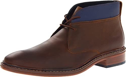 Cole Haan Mens Air Colton WNTR Chukka Boot