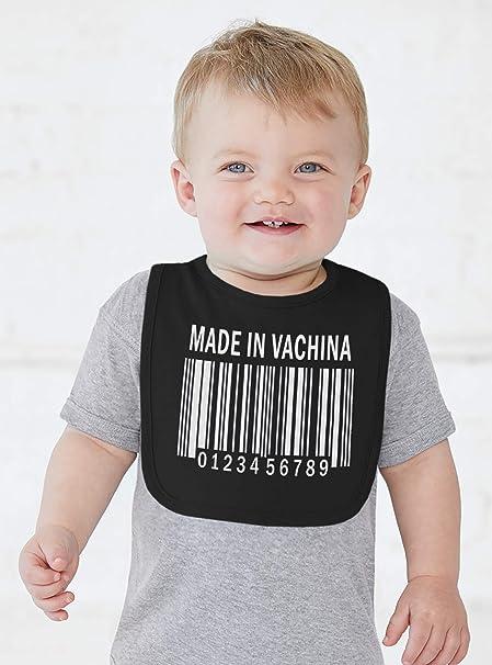 Amazon.com: Baberos divertidos hechos a mano para bebé ...