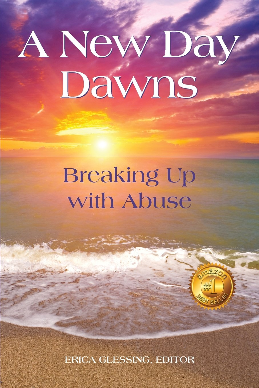New Day Dawns Breaking Abuse product image