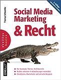 Social Media Marketing und Recht, 2. Auflage