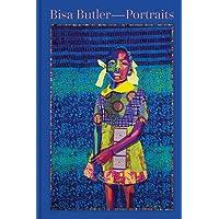 Bisa Butler: Portraits
