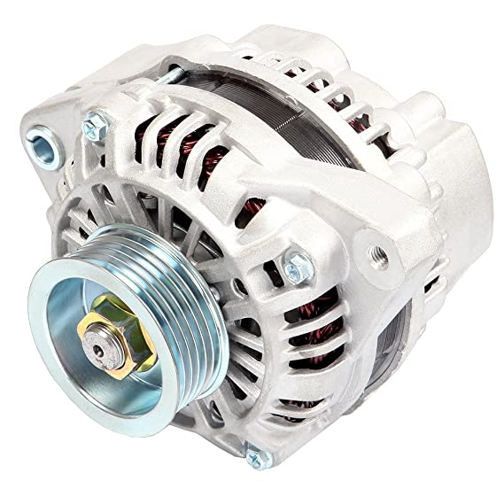 Amazon.com: Alternators,ECCPP 13893 IR/IF 70A S6 for Acura EL Honda Civic 2001-2005 1.7L 31100-PLM-C01: Automotive