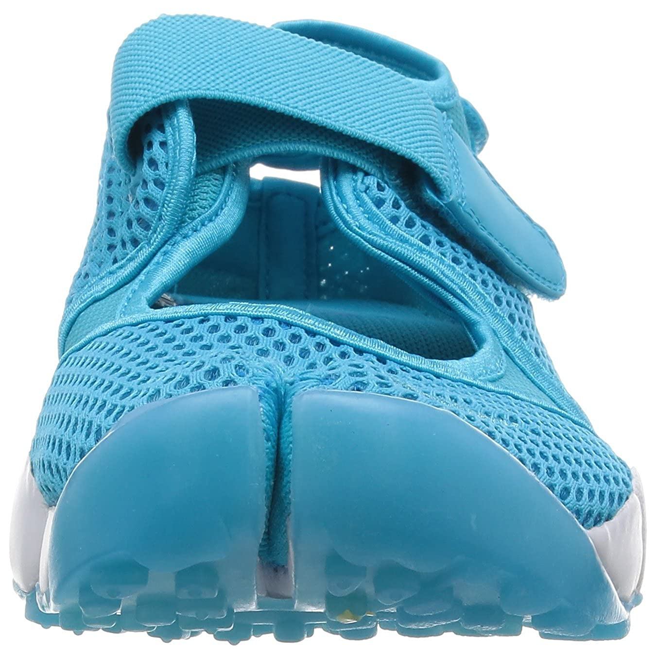 new products 34d7a 69cc6 Amazon.com   Nike Womens Wmns Air Rift BR, GAMMA BLUE BLUE LAGOON-WHITE, 6  US   Fashion Sneakers