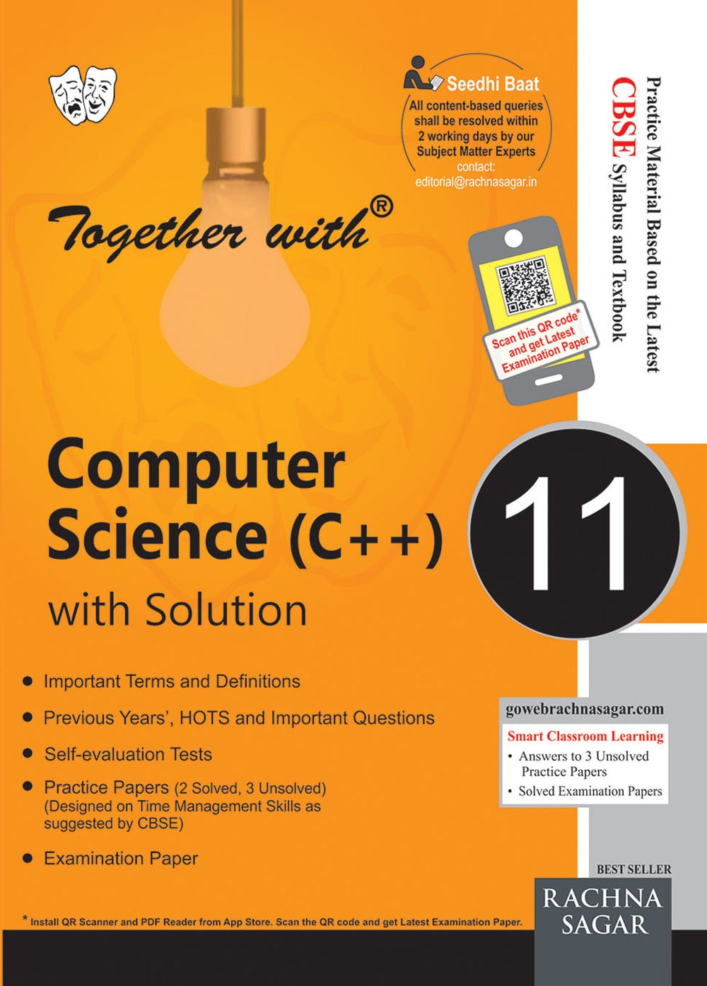 together with computer science with solution 11 old edition