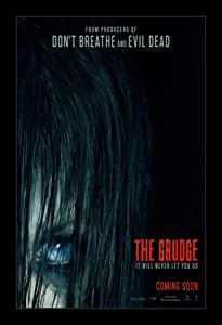 Wallspace 11x17 Framed Movie Poster - The Grudge (2020)