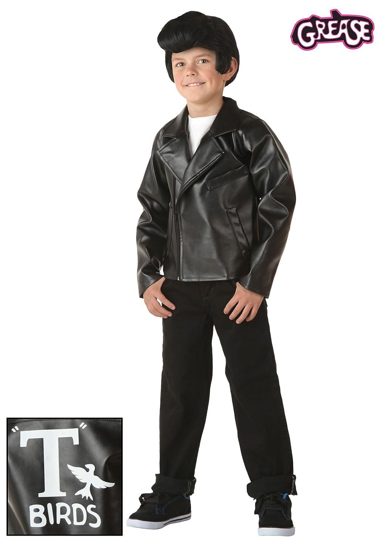 Leather jacket boy - Leather Jacket Boy 19