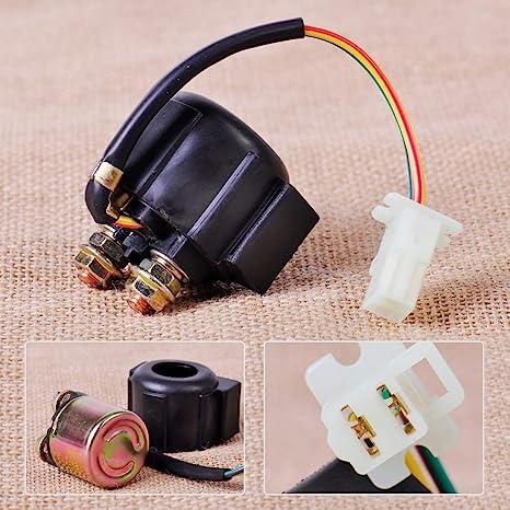 gm 12 volt solenoid wiring diagram