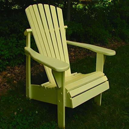 High Quality Weathercraft Designers Choice Painted Adirondack Chair