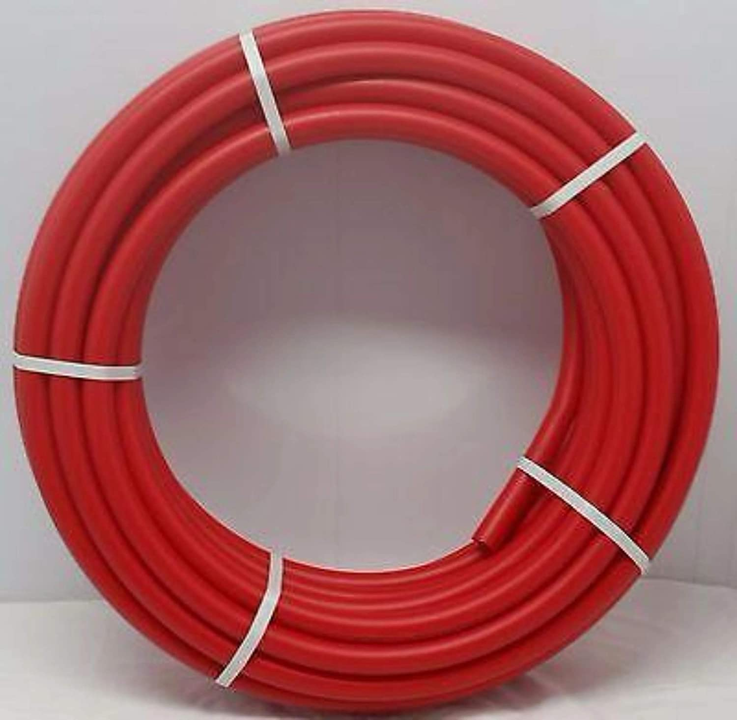 RED Certified Non-Barrier PEX Tubing Htg//Plbg//Potable Water Details about  /1/' 100/' coil
