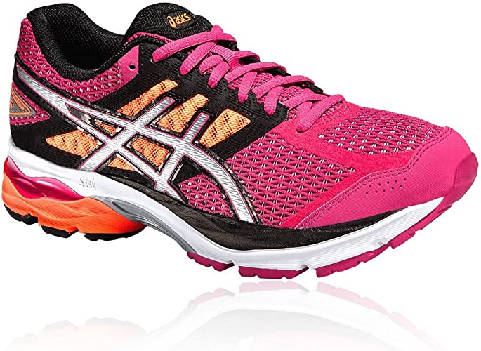 Asics Gel-Kumo 6 Womens Zapatillas para Correr - 39: Amazon.es ...