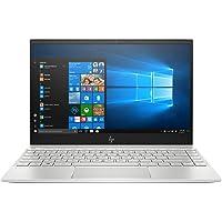 "HP Envy 13.3"" Dizüstü Bilgisayar, Intel Core i5-8265U, 256 GB SSD, 8 GB LPDDR3 , Nvidia GeForce MX150, 4UU23EA, Windows 10, Gümüş"