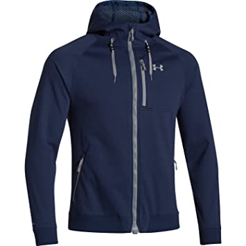 under armour x storm 2 jacket. under armour coldgear infrared dobson softshell jacket - men\u0027s academy / steel small x storm 2 m