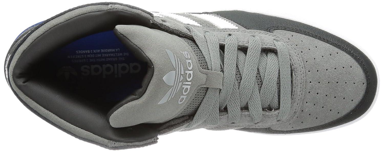 X Adidas Mens Cinder Low Gray Running Top Graumid Forum F09 GqSMVzUp