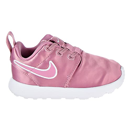 buy online c9c21 96123 Amazon.com | NIKE Roshe One Toddler's Shoes Elemental Pink ...
