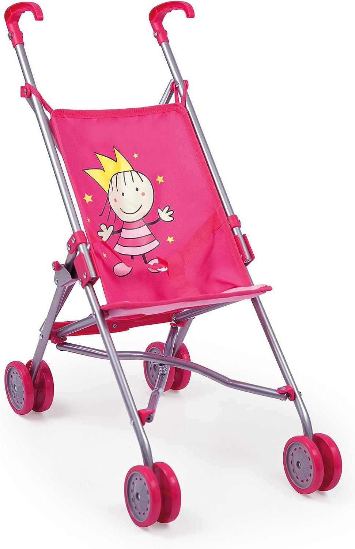Bayer Design Cochecito Buggy para muñecas