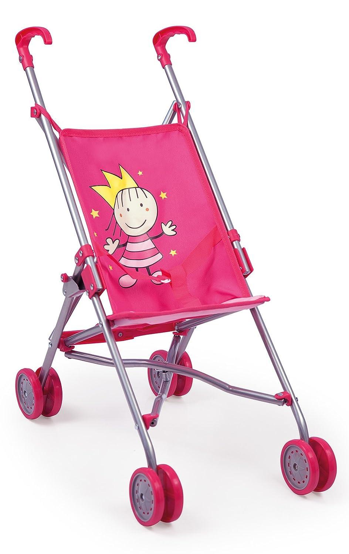 Bayer Design 30182 Buggy Princess Doll Pram