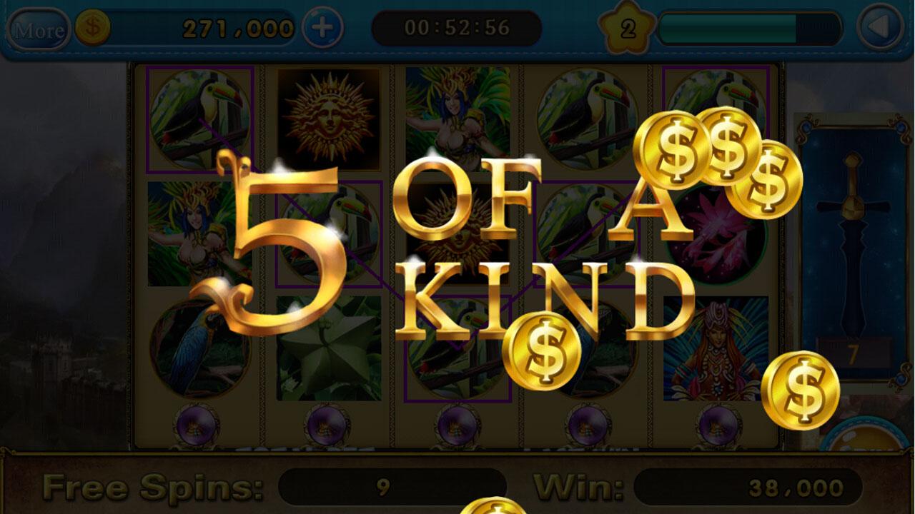 Free Casino Games | DoubleDown Casino - Play Now