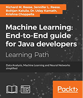 Java data science cookbook 1 rushdi shams ebook amazon machine learning end to end guide for java developers data analysis fandeluxe Image collections