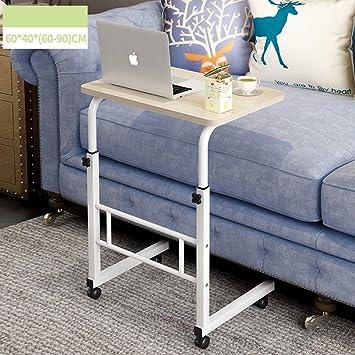 Amazon.de: WETERS Sofa Beistelltisch Laptop Schreibtisch Bett ...