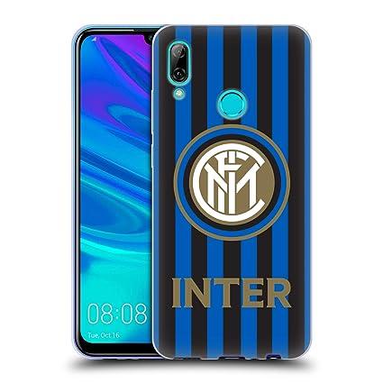 Amazon.com: Official Inter Milan Stripes 2017/18 Crest ...