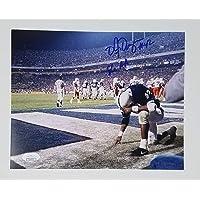 $92 » Dj Dozier Autographed Signed Dj Doizer/signed Celebration 8 X 10 Photo W/Insc JSA Cert